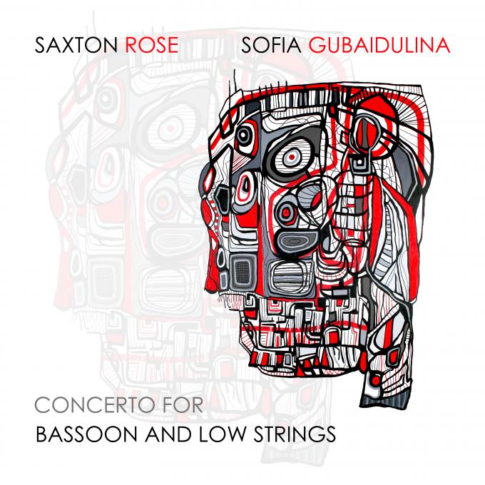 Gubaidulina Concerto